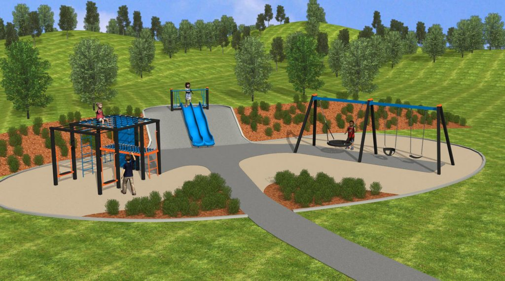 Play Space Access, Traffic Flow & Equipment Positioning Guide