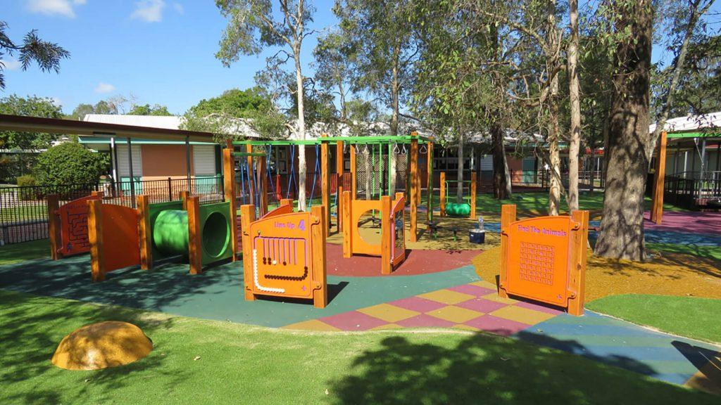 6 Benefits of School Playgrounds