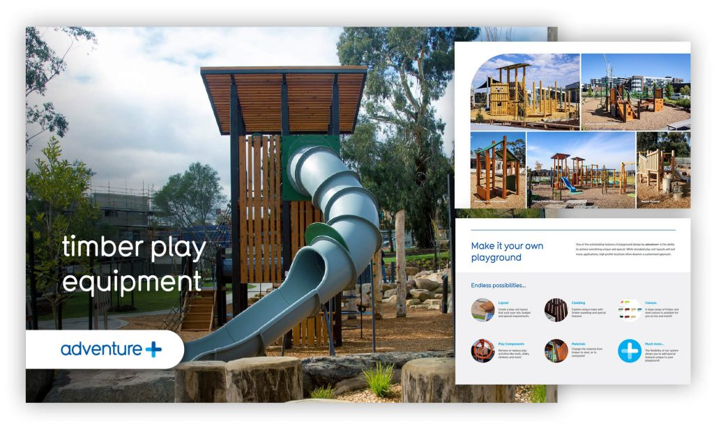 Download Timber Play Equipment E-Book
