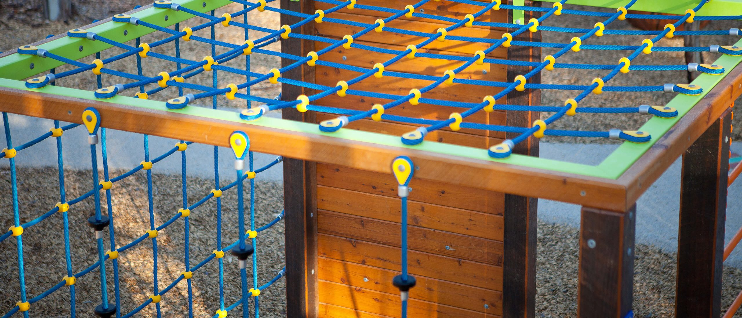 Exciting Safe and Challenging Climbing Cube