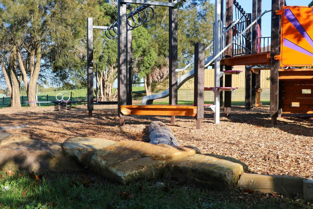 How Landscaping in Playgrounds can Improve the Experience