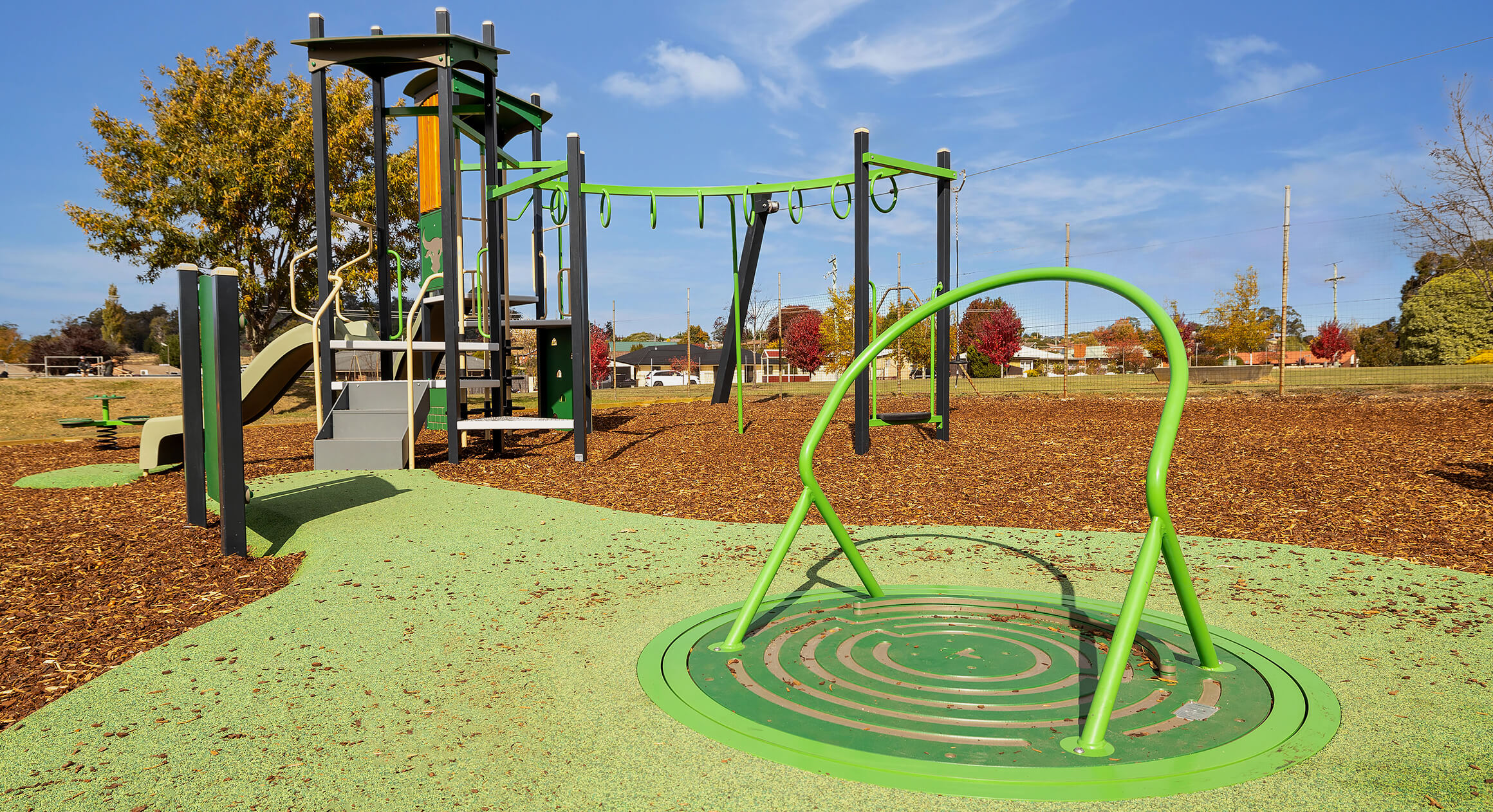 Inclusive Play & Special Needs