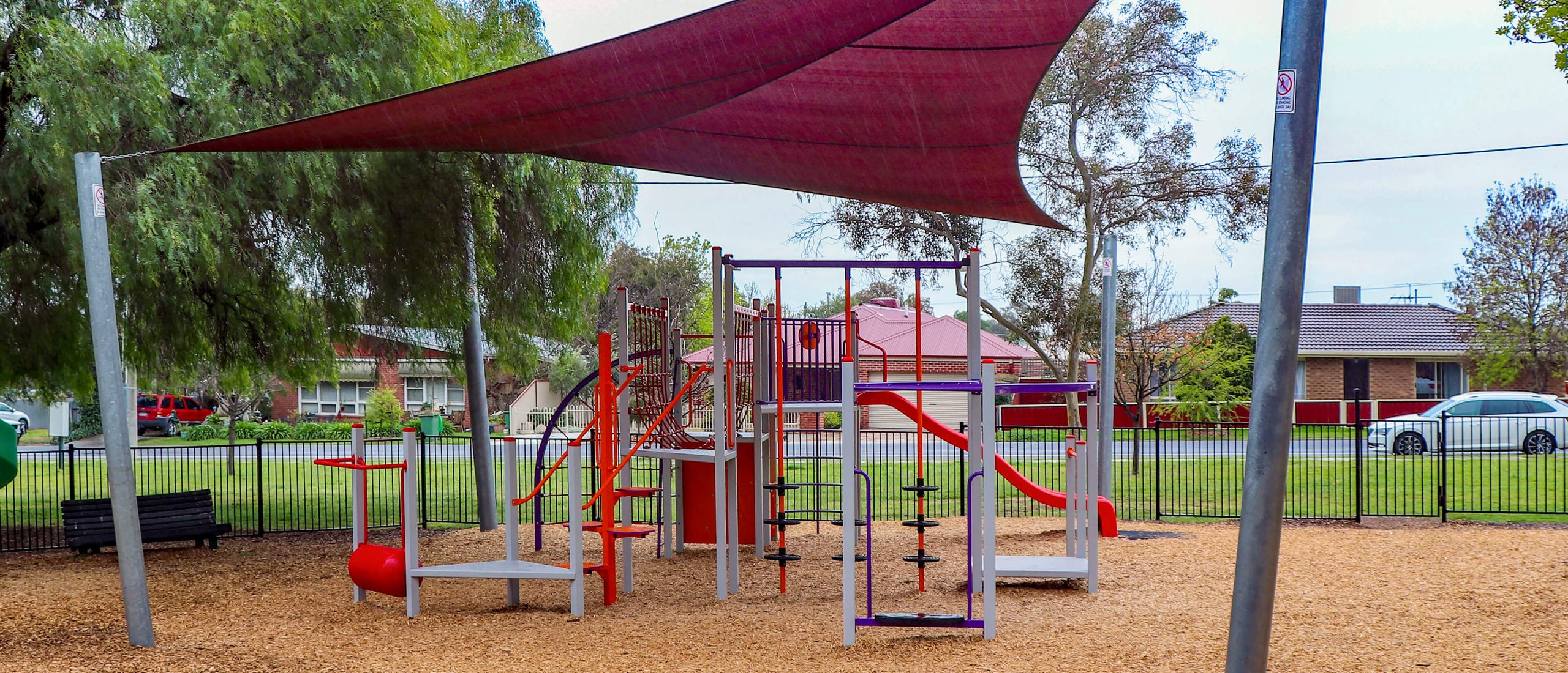 Shade Structures | Kids Health & Wellbeing