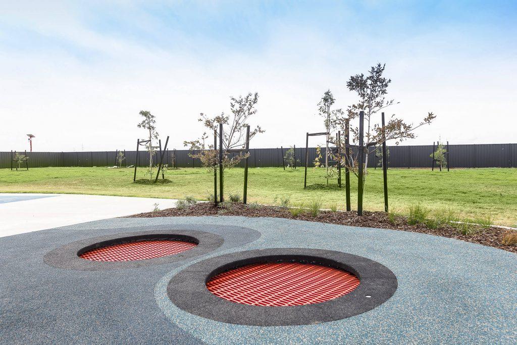 Navigation Park