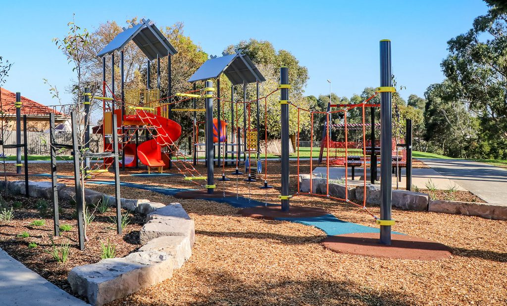 Playgrounds for Councils & Local Government