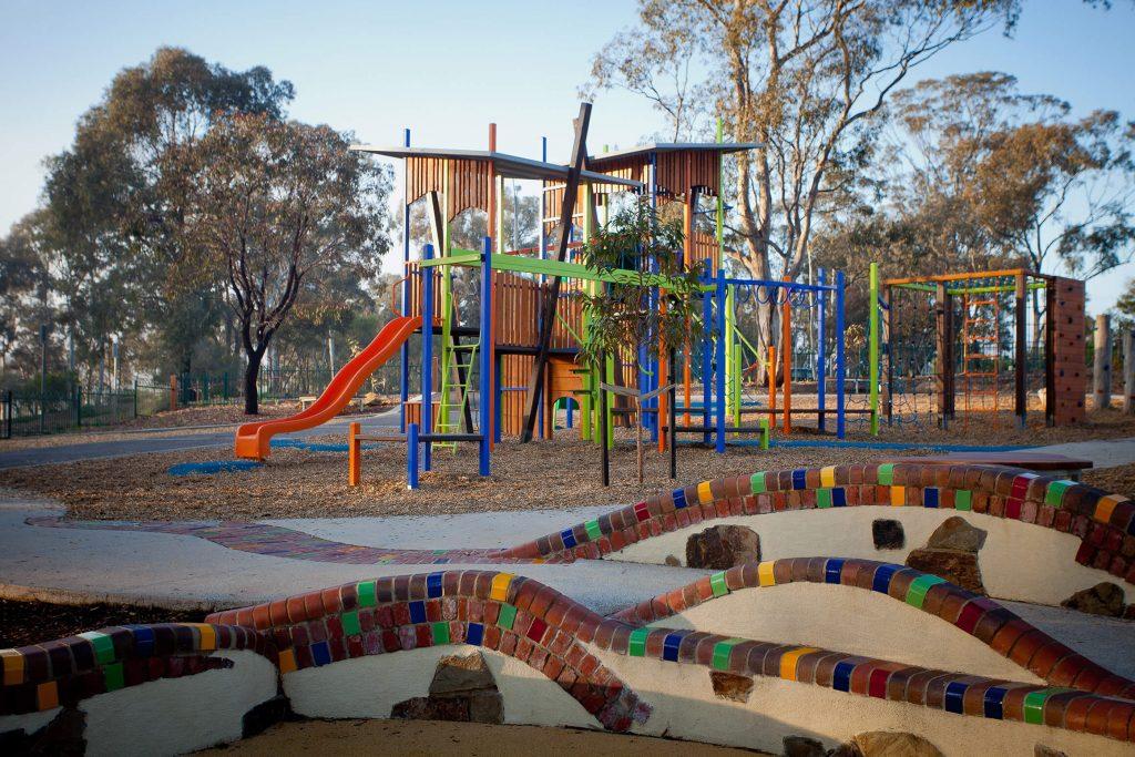 Strathdale Park
