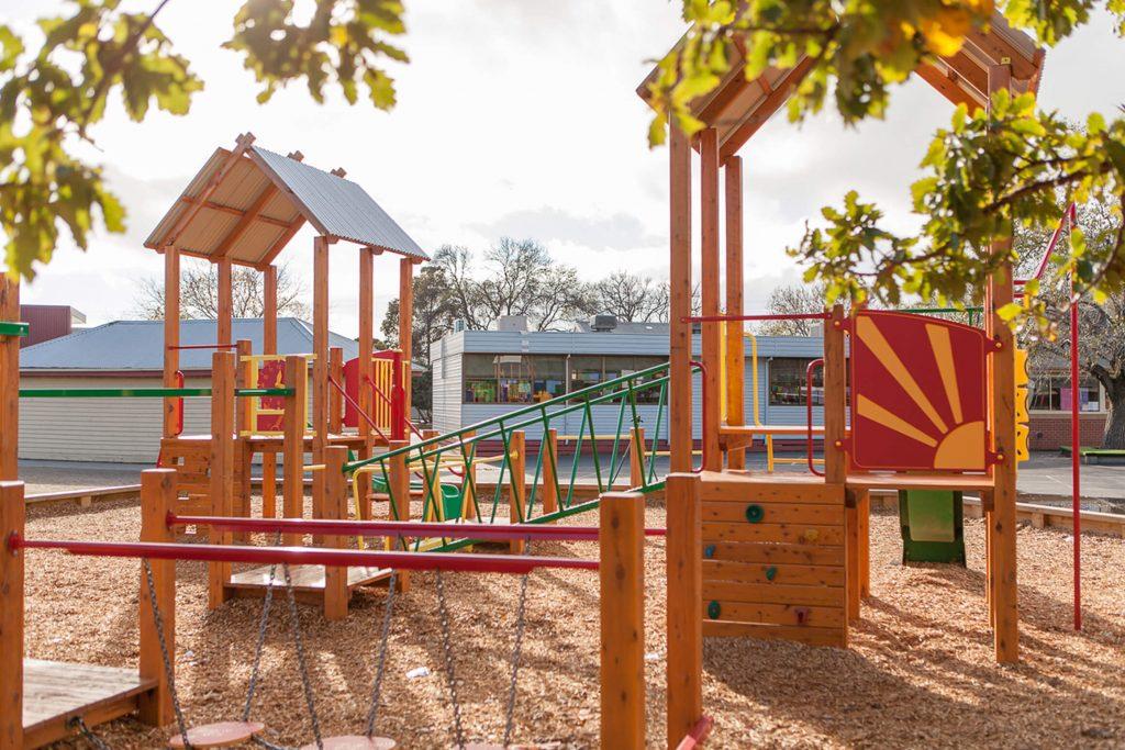 Williamstown North Primary School