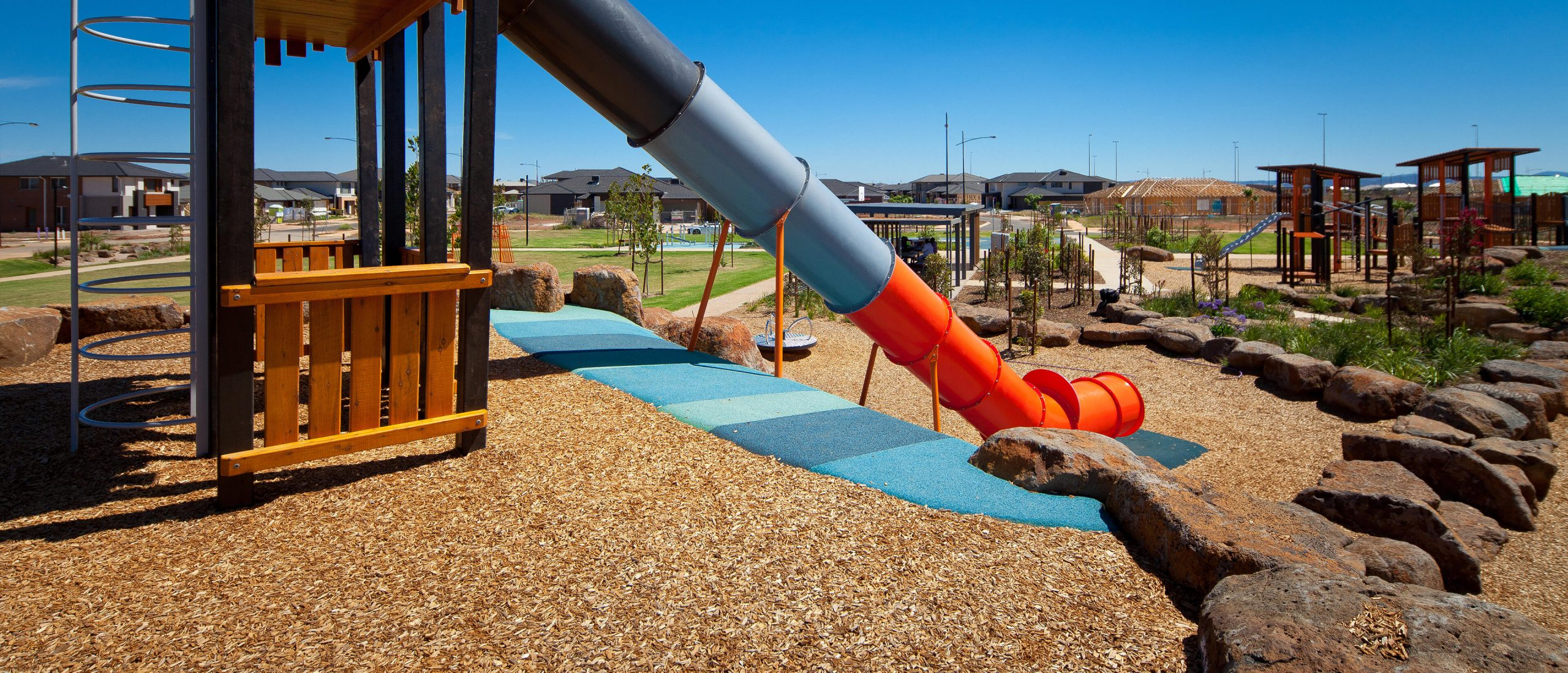 Playgrounds for Property Developers